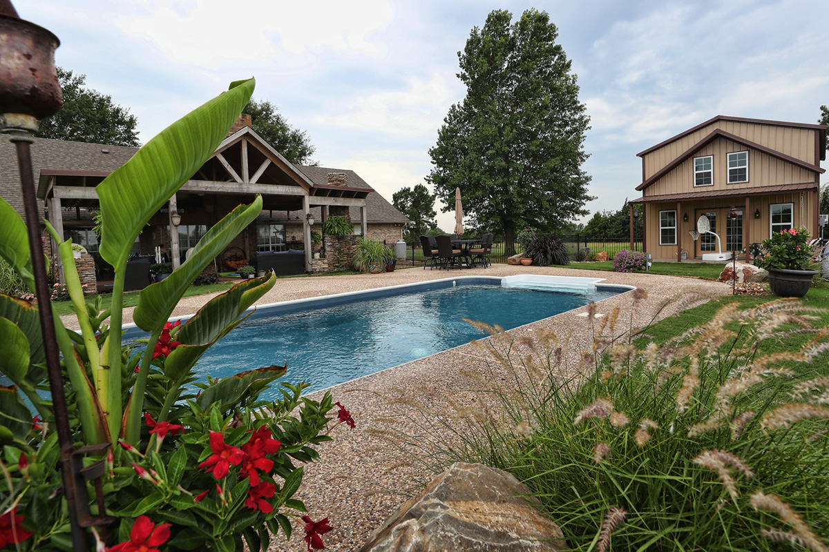 Click to View Vinyl Liner Pool Gallery